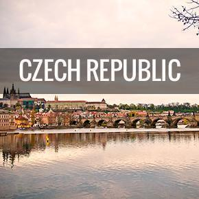 Czech Republic Slow Travel