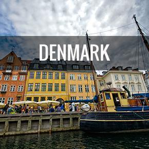 Denmark Slow Travel