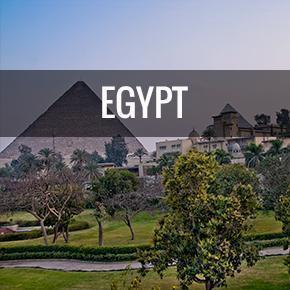 Egypt Slow Travel