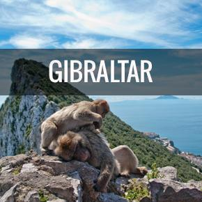 Gibraltar Slow Travel