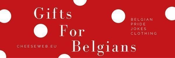 Gifts for Belgians