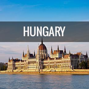 Hungary Slow Travel