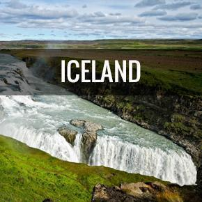 Iceland Slow Travel