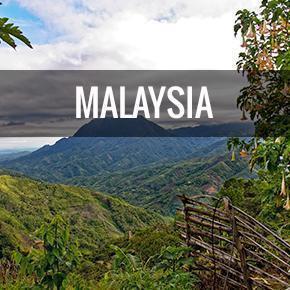 Malaysia Slow Travel