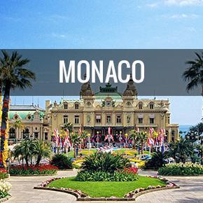 Monaco Slow Travel