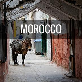 Morocco Slow Travel