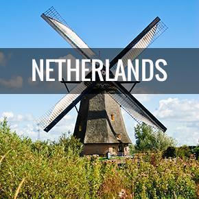 Netherlands Slow Travel