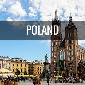 Poland Slow Travel