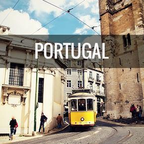 Portugal Slow Travel