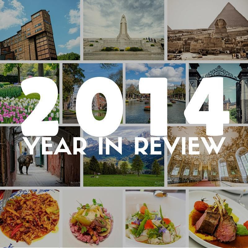 CheeseWeb's 2014 Year in Review