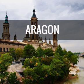 Aragon, Spain