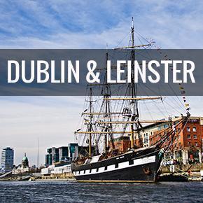 Dublin & Leinster, Ireland
