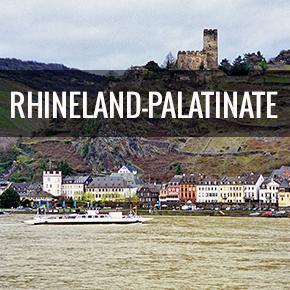 Rhineland-Palatinate, Germany