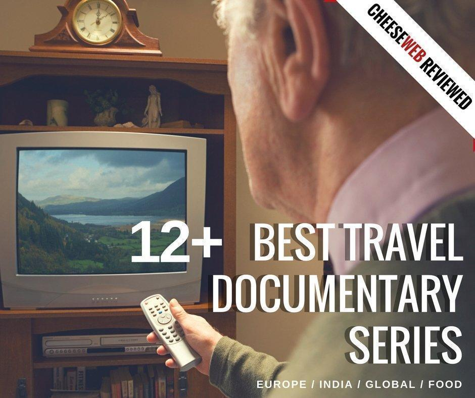 Over a dozen of the best travel documentary series to inspire your slow travel adventures, including the best BBC travel documentaries, on India, Europe, Global, and foodie travel.