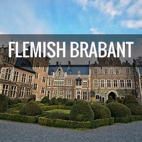 Flemish Brabant, Belgium