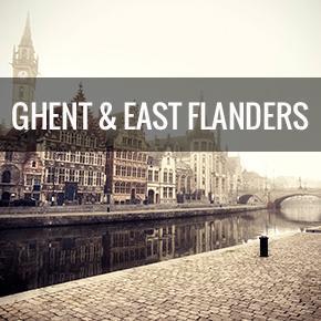 Ghent & East Flanders, Belgium