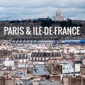 Paris & Ile-de-France, France