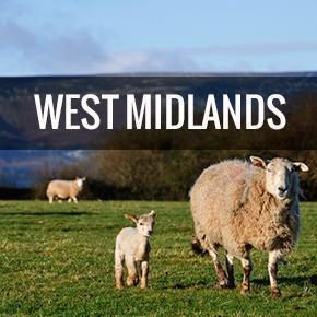 West Midlands, England