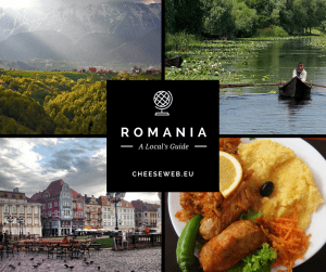 Romania - A local's guide