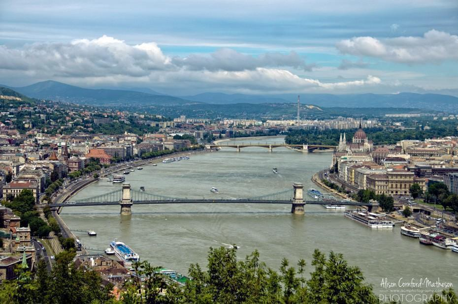 Budapest is a gem on the Danube and a must-visit European destination
