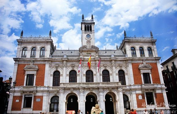 Valladolid is a hidden gem in central Spain.