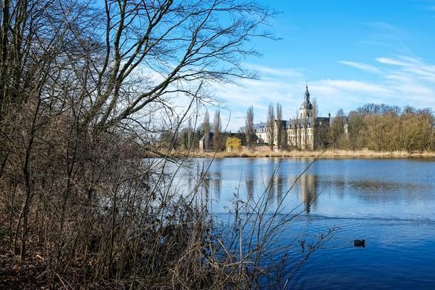 The Abbey of the Park, near Leuven, Belgium