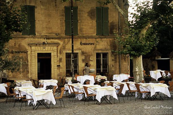 Avignon is the perfect base for exploring the Provence region of France