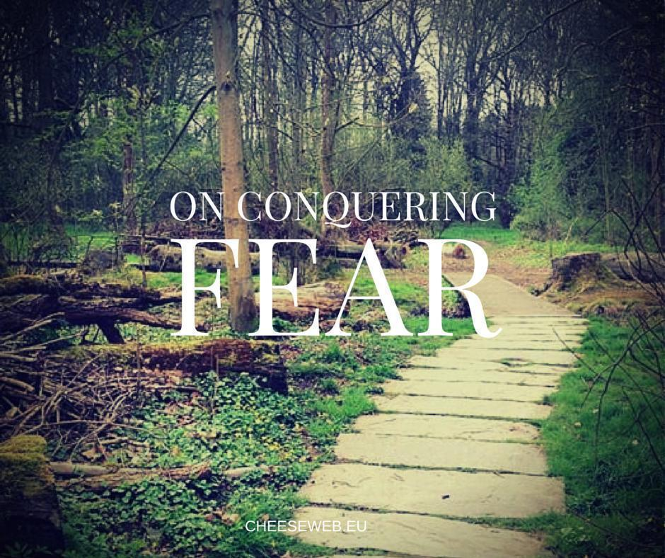 On Conquering Fear