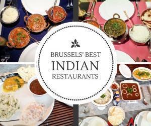 Best Indian Restaurants in Brussels