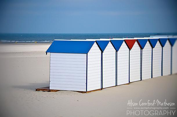 The white sandy beaches of the Opal Coast are an unexpected surprise