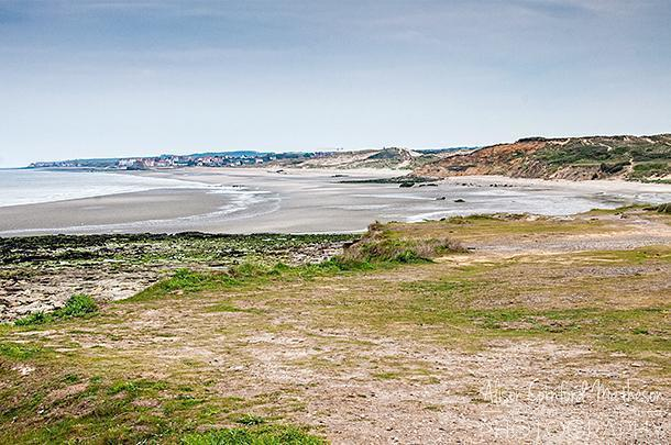 Dramatic coastline makes hiking and cycling a joy in Pas-de-Calais