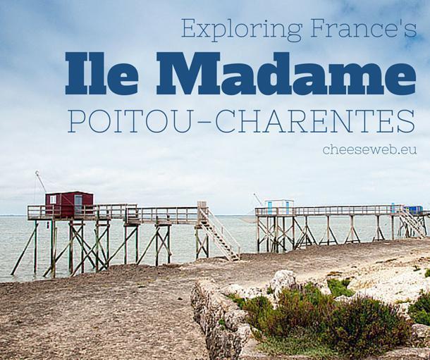 Exploring Ile Madame Poitou Charents, France