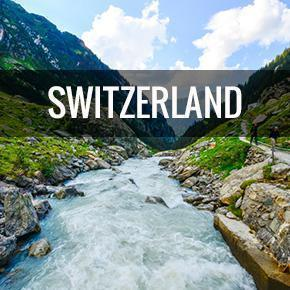 Switzerland Slow Travel