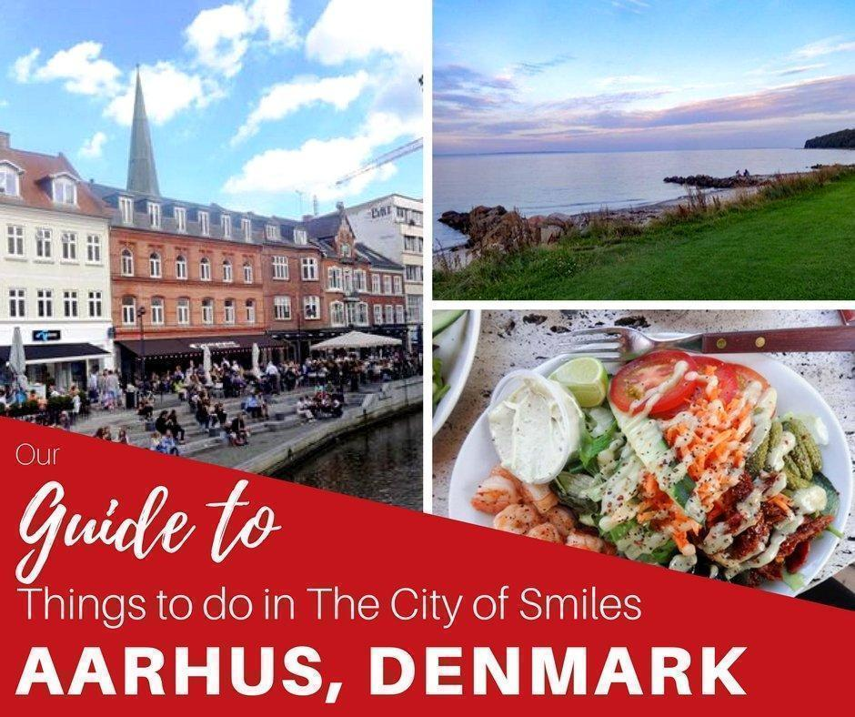 Things to do in Aarhus Denmark The City of Smiles