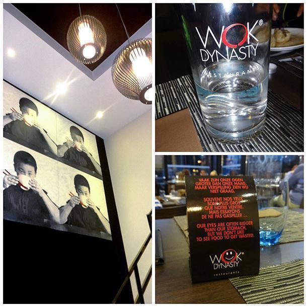 Welcome to Wok Dynasty Asian buffet restaurant in Overijse, Belgium