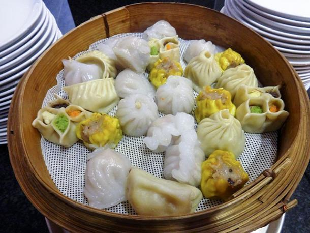 Dumplings, dim sum, momos - whatever you call them, they are tasty!