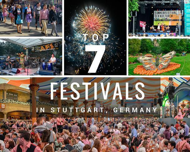 top 7 festivals in stuttgart germany. Black Bedroom Furniture Sets. Home Design Ideas