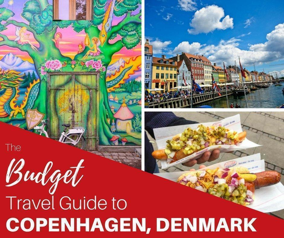 The Budget Guide to Copenhagen, Denmark