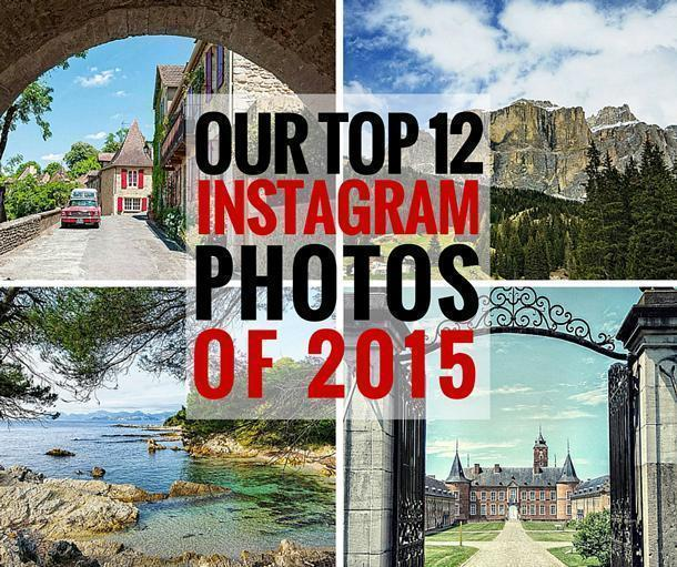 Our Top Instagram Photos of 2015