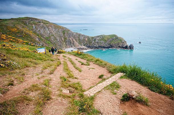 Normandy's stunning 'Little Ireland'