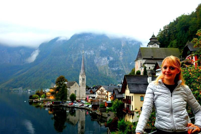 It's no wonder Hallstatt is one of Austria's most popular towns.