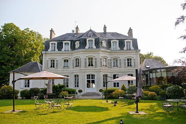 The Hotel Chateau Cléry way over favourite place to stay in Nord-Pas-de-Calais