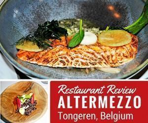 Altermezzo Restaurant Tongeren Belgium
