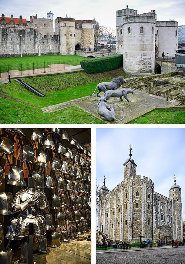 Save money at the Tower of London