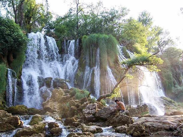 Vodoprak Kravice, Bosnia and Herzegovina
