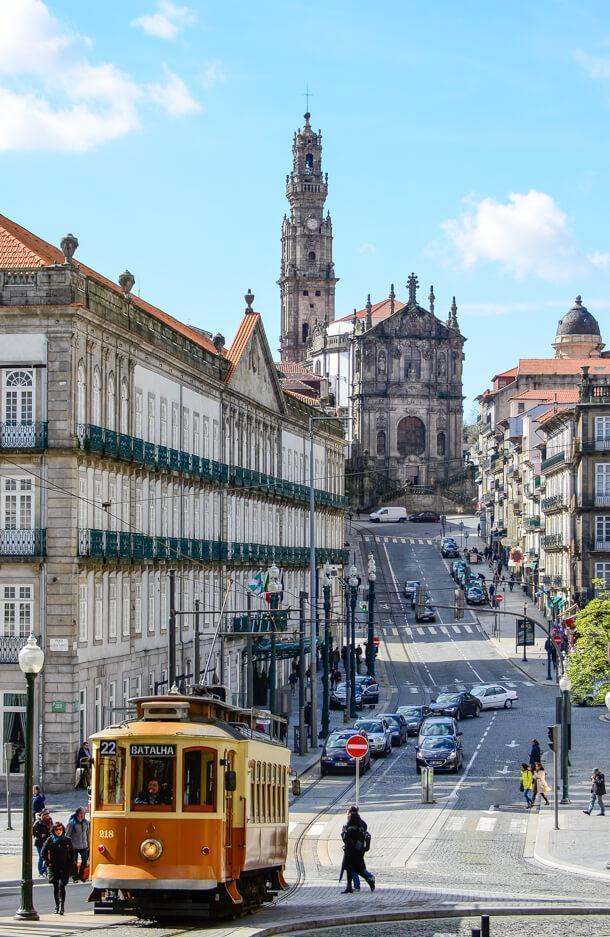 Iconic Porto, Portugal - a perfect off-season travel destination