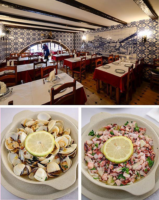 Peza Arroz Restaurant, Porto, Portugal