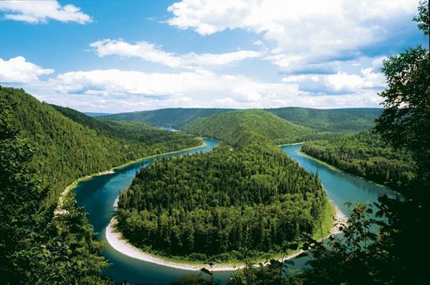 Restigouche-River---near-Quebec-border