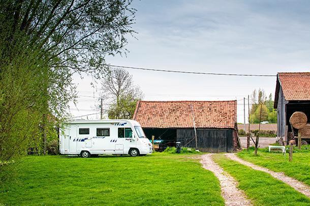 Ferme des Anneaux, Avelin, Nord-Pas-de-Calais