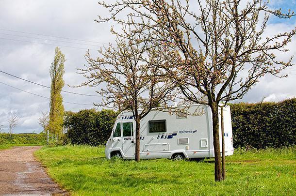 Les Vergers de Brunembert, Nord-Pas-de-Calais